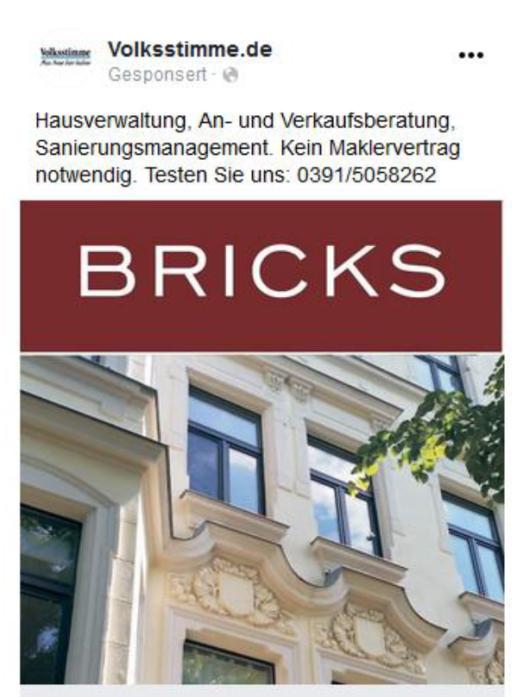 Best Practice - BRICKS GmbH & Co.KG 4