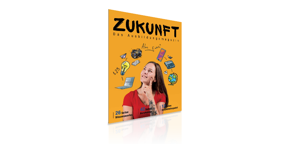 Magazin - Zukunft