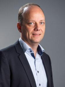 Portrait Marco Fehrecke Koordinator Mediengruppe Magdeburg